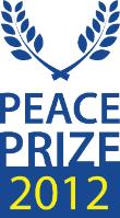 Peace Prize 2012 to the EU