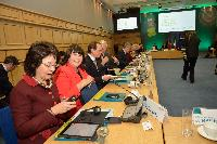 Inaugural meeting of the Irish Presidency of the Council of the EU with the EC