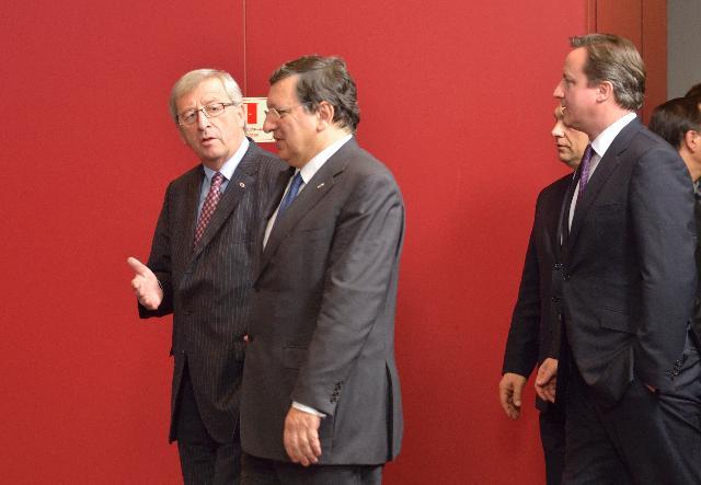 European Council, 07-08/02/2013