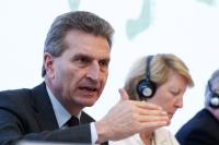 EU Sustainable Energy Week 2013 and 2013 EU Sustainable Energy Europe Awards ceremony