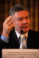 Participation of Karel De Gucht, Member of the EC, at the