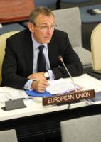 Participation of Andris Piebalgs, Member of the EC, at several conferences organised in the framework of the 68th United Nations General Assembly