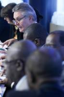 Participation of Karel De Gucht, Member of the EC, at the EU/ACP Joint Ministerial Trade Committee