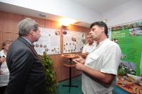 Visit of Johannes Hahn, Member of the EC, to Réunion and Mayotte