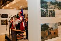 Opening of the photo exhibition 'Bulgaria: a land of ancient civilizations' with the participation of Kristalina Georgieva, Member of the EC