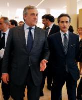 Participation d'Antonio Tajani, vice-président de la CE, à la conférence sur la stratégie 'Europe 2020' pour la croissance