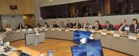 Séance plénière thématique du dialogue structuré sur la justice UE/Bosnie-Herzégovine