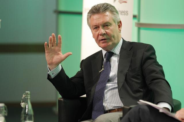 Participation of Karel De Gucht, Member of the EC, at the conference 'TTIP and the Investment Dimension – What is the State of Play?', organised by the BAB in London