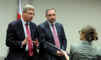 Visit of Štefan Füle, Member of rhe EC, to Georgia