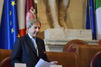 Participation of Johannes Hahn, Member of the EC, at the meeting of the mayors of the EU's 28 capital cities, organised in Rome