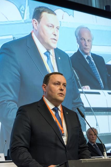 5e Forum de la protection civile