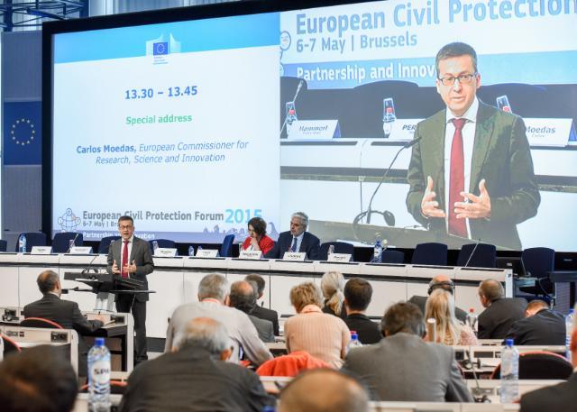 5th Civil Protection Forum