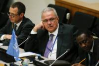 Participation of Neven Mimica, Member of the EC, at the 70th session of the United Nations General Assembly