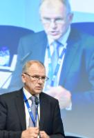 Participation of Vytenis Andriukaitis, Member of the EC, at the opening session of the conference