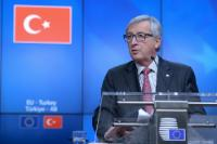 Meeting of the Heads of State or Government of the EU with Turkey, 29/11/2015