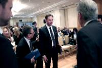 Visit of Jyrki Katainen, Vice-President of the EC, to Greece