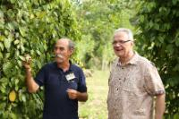 Visit of Neven Mimica, member of the EC, to the Pacific Islands