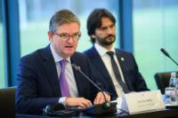 EU - Western Balkans JHA Ministerial Conference in Brdo pri Kranju, Slovenia