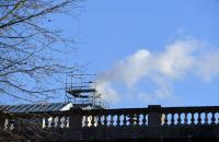 Chimneys's Smoke