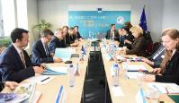 7th meeting of the High Level Group of Scientific Advisors