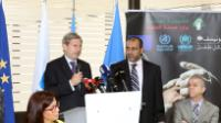 Visit of Johannes Hahn, Member of the EC, to Lebanon