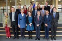 Participation of Carlos Moedas, Member of the EC, at the Working lunch of the EGE