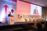 Annual Convention for Inclusive Growth 2017
