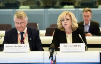 Joint press statement by Corina Creţu, Member of the EC, and Markku Markkula, President of the Committee of the Regions (CoR) and Iskra Mihaylova-Koparova, Chairwoman of the Committee on Regional Development of the EP on the 7th Cohesion Forum