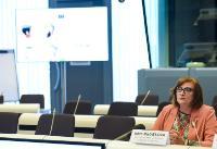 Déclaration de presse conjointe de Corina Creţu, membre de la CE, Markku Markkula, président du Comité des régions (CdR) et Iskra Mihaylova-Koparova, présidente de la Commission