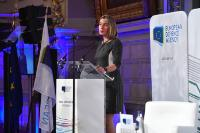 Participation of Federica Mogherini, Vice-President of the EC, in the EDA Annual Conference 2017