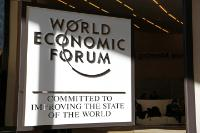 World Economic Forum, Davos-Klosters, 23-26/12/2018