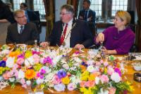 Visit by Karmenu Vella, Member of the EC, to Netherlands