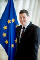 Martin Selmayr,Head of Cabinet of Jean-Claude Juncker, President of the EC