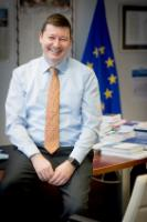 Martin Selmayr,Head of Cabinet of Jean-Claude Juncker, President of the EC