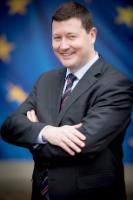 Martin Selmayr, Secretary-General of the EC
