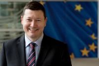 Martin Selmayr, Secretary-General of the EC