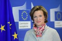 Katharina von Schnurbein, coordinatrice de l'UE de la lutte contre l'antisémitisme