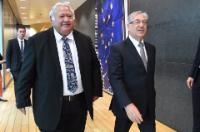 Visit of Tuilaepa Sailele Malielegaoi, Samoan Prime Minister, to the EC