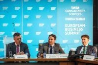Participation of Jyrki Katainen, Vice-President of the EC, at the EBS Circular Economy and Plastic Strategy Panel
