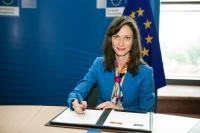 Signature d'un protocole d'accord entre la Commission européenne et le Monténégro pour sa participation au programme ISA²