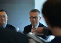 Visit of Carlos Moedas, Member of the EC to China