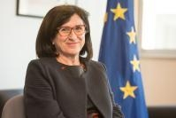 Anne Bucher directrice générale à la CE