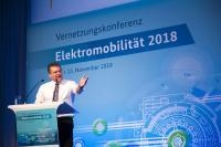 Visit by Maroš Šefčovič, Vice-President of the EC, to Germany