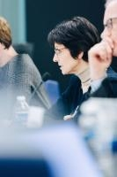 Visit of Marianne Thyssen, Member of the EC, to France