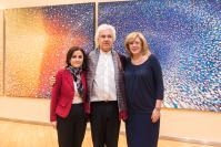 Participation of Corina Creţu, Member of the EC, at the opening of the Painting Exhibition