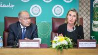 Visit by Federica Mogherini, Vice-President of the EC, to Egypt