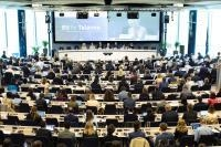 Participation of Miguel Arias Cañete, Member of the EC, at the 'EU for Talanoa' Conference