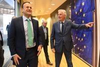 Visite de Leo Varadkar, Premier ministre irlandais (Taoiseach), à la CE