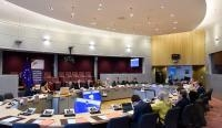 Participation of Carlos Moedas, Member of the EC, at the Preventing NAFLD-NASH epidemic in EU– patients' perspective meeting