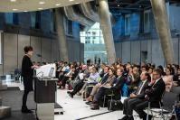 Participation de Marianne Thyssen, membre de la CE, au lancement du rapport final sur la stratégie des compétences en Flandre